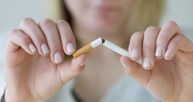 Cum poţi trece mai uşor de sevraj atunci când renunţi la fumat