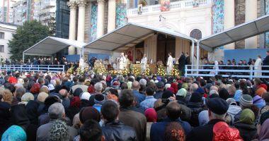 Sfânta Cuvioasă Parascheva, sărbătorită și la Constanța