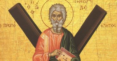Sfântul Andrei. Tradiții și obiceiuri de ziua apostolului ocrotitor al României