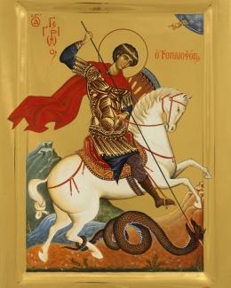 Credinţe  şi superstiţii  de Sfântul Gheorghe