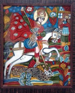 Mare sărbătoare religioasă: Sfântul Gheorghe. Ce trebuie să facem în această zi