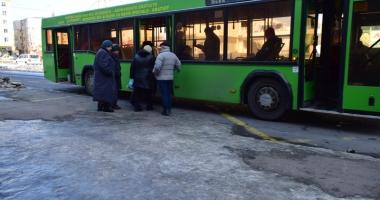 Circulaţi cu autobuzul zilele acestea?  Iată ce recomandă cei de la RATC