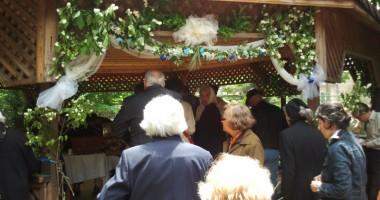Mii de credincioși din Constanța au căutat mântuirea la moaștele Sfintei Elena
