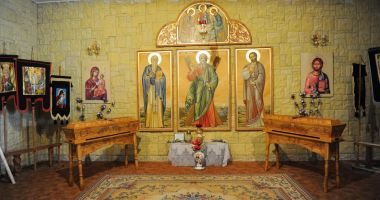 Sfinţii dobrogeni Epictet şi Astion vor fi cinstiţi timp de două zile