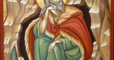 Sărbători religioase! Sfinți importanți, cinstiţi de Biserica Ortodoxă