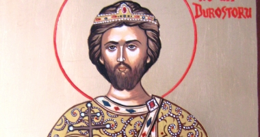 În week-end, constănţenii îl cinstesc pe Sfântul Emilian de la Durostorum