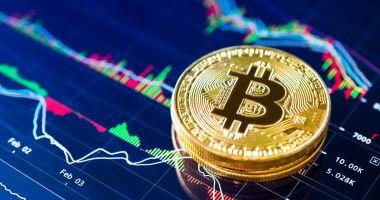 Bitcoin, visul spulberat. Criptomoneda s-a prăbuşit într-un an şi a pierdut peste 10.000 de dolari din valoare
