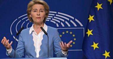 Ursula von der Leyen: Trebuie să oferim un salariu decent pentru toţi cei care lucrează
