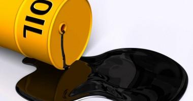 Preţul petrolului a scăzut la minimul ultimelor trei luni. La cât a ajuns barilul