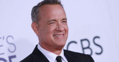 CRĂCIUN CU FAPTE BUNE! Tom Hanks le-a plătit mâncarea tuturor clienţilor unui fast food