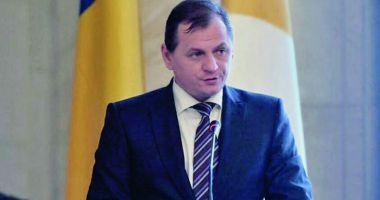 Noul șef al SIE, Gabriel Vlase, a depus jurământul la Palatul Cotroceni