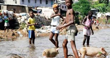 Stare de urgenţă  în Sierra Leone