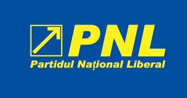 Patru liberali candidează pentru funcţia de preşedinte la PNL Constanţa