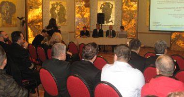Siguranța navigației pe sectorul româno-bulgar al Dunării va crește  cu bani europeni
