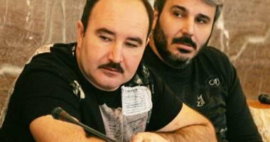 Nuțu şi Sile Cămătaru, arestați preventiv