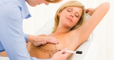Siliconarea sânilor nu e posibilă fără avizul medicului