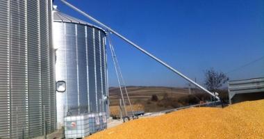 Rezultatul controalelor ITM în silozurile de cereale: multe amenzi şi deficienţe