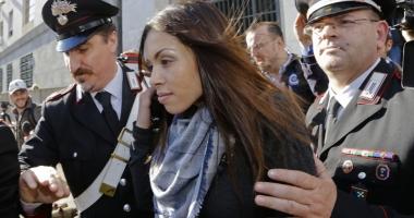Silvio Berlusconi, trimis în judecată pentru mită în scandalul sexual Rubygate
