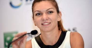 Simona Halep a vorbit despre planurile de nuntă
