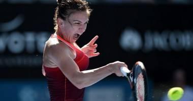 Tenis / Daria Kasatkina, prima adversară a Simonei Halep la Miami