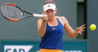 Tenis / Simona Halep, ELIMINATĂ de la Miami Open