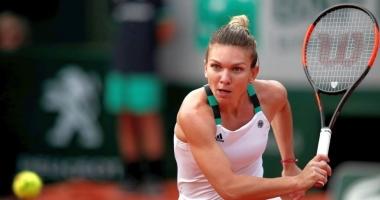 LIVE TEXT / Simona Halep CÂŞTIGĂ meciul cu Elina Svitolina şi SE CALIFICĂ în semifinale la Roland Garros