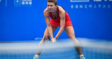 Simona Halep confirmă că va juca la turneul de la Doha