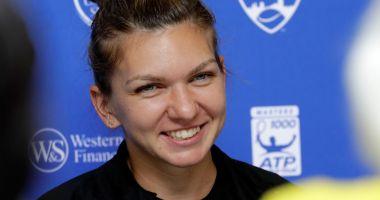 Tenis / Simona, refuzată de organizatori la turneul de la Strasbourg