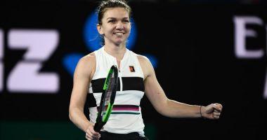 Simona Halep, pe locul 2 în topul WTA
