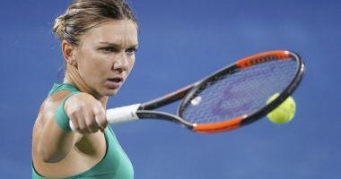 Simona Halep, drum liber spre prima poziție WTA. Naomi Osaka, eliminată în turul 3 la Miami, Serena Williams a abandonat