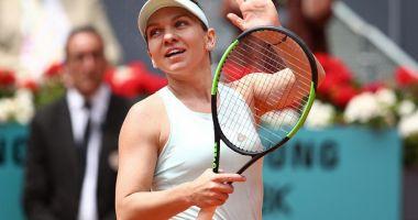 Simona Halep, în urcare în clasamentul WTA