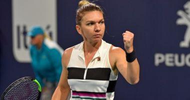 Noul clasament WTA, dat publicităţii