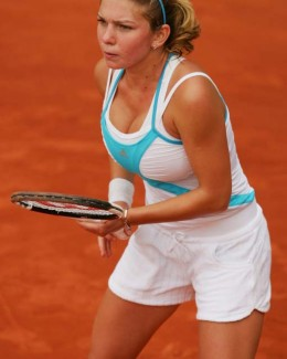 Simona Halep s-a oprit în turul 2 la Rogers Cup