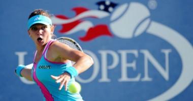 Simona Halep s-a calificat în turul 2 la US Open
