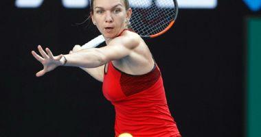 Simona Halep, posibil meci demonstrativ la Sankt Petersburg