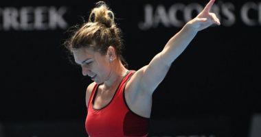 Simona Halep, lider detaşat în clasamentul WTA