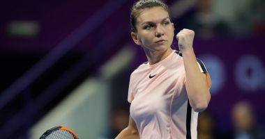 Simona Halep, în continuare lidera ierarhiei WTA