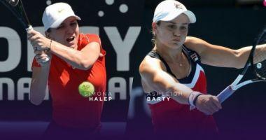 Simona Halep, în semifinale la Madrid Open. Cu cine va lupta pentru un loc în finală