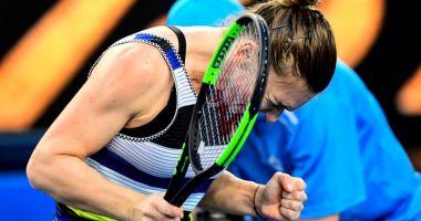 Simona Halep a pierdut locul 1 WTA! Iată cine este noul lider mondial