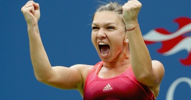 Simona Halep s-a calificat în semifinalele turneului WTA de la Cincinnati