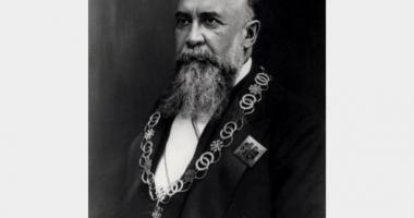 Istorici constănţeni, prezenţi la comemorarea lui Nicolae Iorga