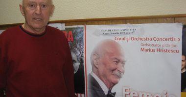 Sindicalistul care a stârnit respectul și recunoștința marilor artiști ai scenei românești