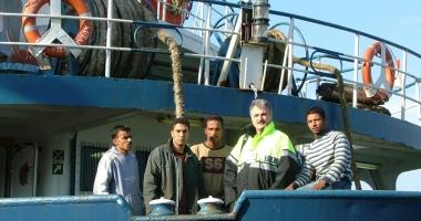 Sindicatele navigatorilor europeni cer reglementări împotriva dumping-ului social