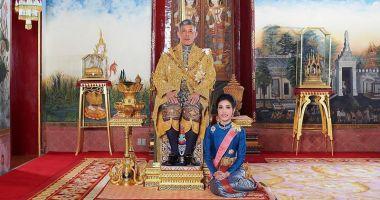 Regele Thailandei i-a retras concubinei sale toate titlurile regale și militare
