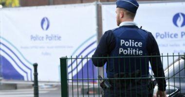 Atac terorist în inima Bruxelles-ului