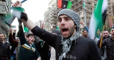Insurgenţii sirieni susţin că iranienii capturaţi  la Damasc sunt membri ai Gardienilor Revoluţiei
