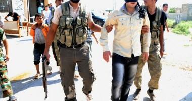 Siria, suspendată  din Organizaţia Cooperării Islamice