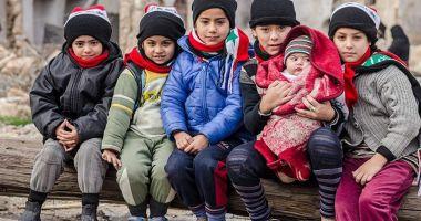 Un fel de Revoluţie din 89? Petrol, dolari, religie. Cine trage sforile în conflictul din Siria