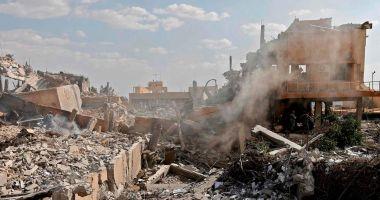 Rusia spune că vede semne potrivit cărora SUA pregătesc un posibil atac în Siria