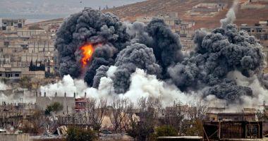 A început războiul! Turcii au bombardat Siria, să vedem reacţia americanilor